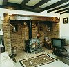 English Country Cottage 1710